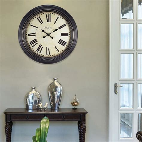 home decorators collection wall clocks wall decor