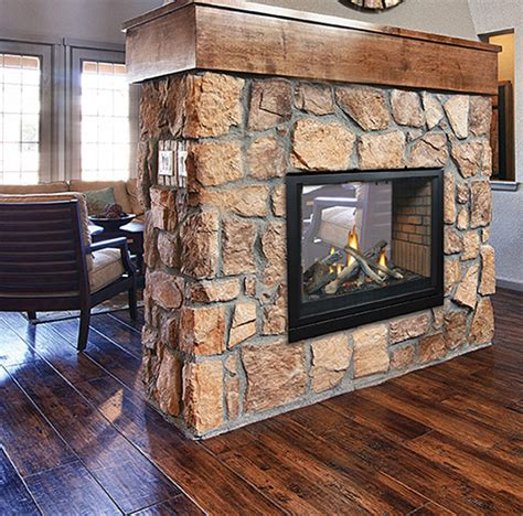 empire gas fireplaces empire see thru fireplace spa doctor