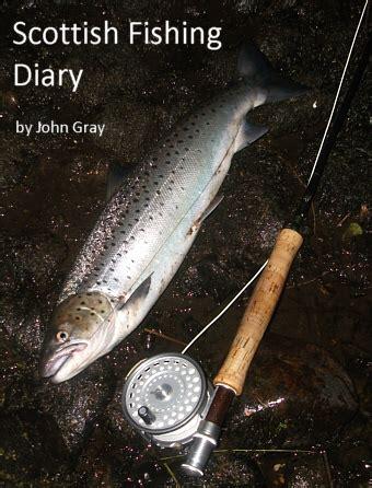 Fishing Diary scottish fishing diary