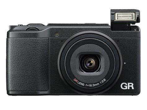 ricoh gr ricoh gr ii announced price 799 available for pre order