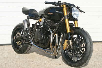 Bmw Motorrad Witham by Motokanon Custom Motorcycles Scoop It