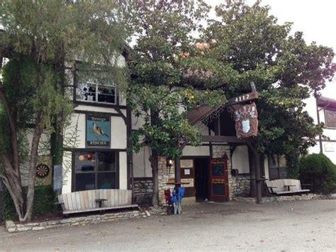 house pub exterior