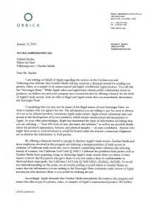 Business Letters Ultimo cease desist letter1