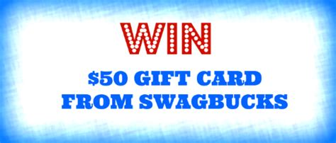 Swagbucks Sweepstakes - closed swagbucks 50 gift card giveaway easy swagbucks tutorial mom saves money
