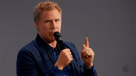 will ferrell interview will ferrell interview on the house movie 2017 youtube