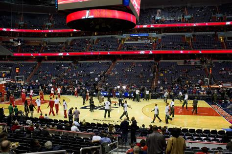verizon center section 112 verizon center section 112 washington wizards