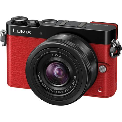 panasonic lumix mirrorless panasonic lumix dmc gm5 mirrorless micro four thirds dmc gm5kr