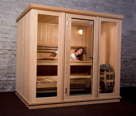home sauna plans homeofficedecoration sauna indoor home