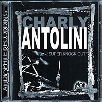 knock out mp3 super knock out by charly antolini on amazon music