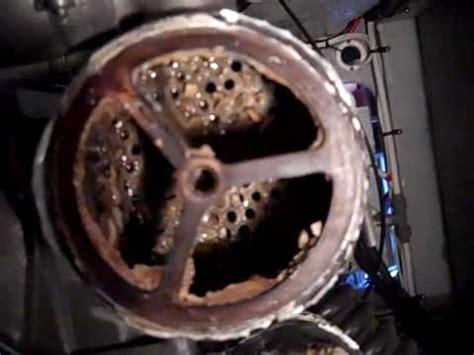 boat engine descaler bright bay hammerhead marine descaler 2 gallons circulated