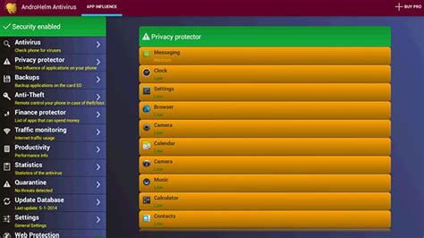 antivires for mobile 15 best antivirus android apps and anti malware android