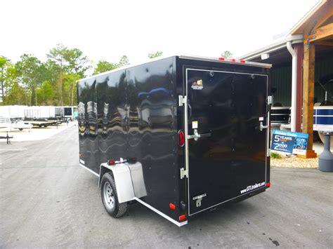 spartan boat trailer axle spartan 6 x 12 trailer single axle enclosed trailer black
