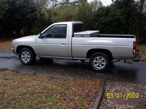 nissan pickup 1996 nissan truck overview cargurus