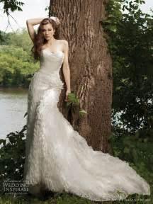 wedding dress ireland 2011 wedding dresses from kathy ireland by 2be wedding inspirasi