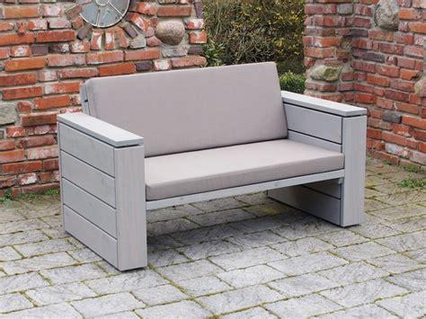 Lounge Sofa Holz by Lounge Sofa Outdoor Holz Gerakaceh Info