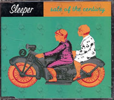 Sale Of The Century Sleeper by Sleeper Sale Of The Century Cd Single Ep Records