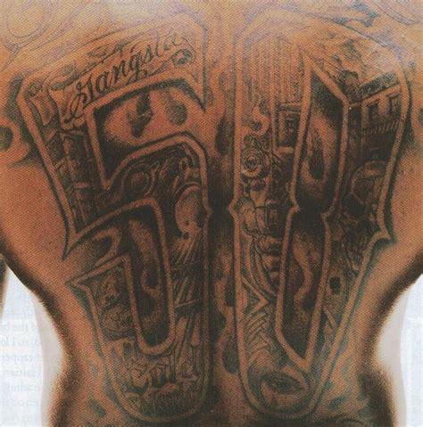 50 cent new tattoos 50 cent his gangsta back tattoodo