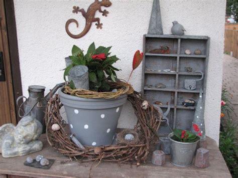 Blumen Im Herbst 4293 by Hausfassade Au 223 Enansichten Shabby Gartenecken I
