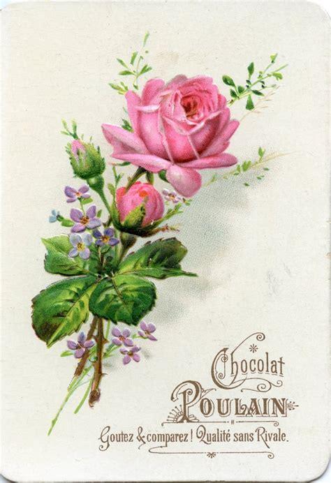 decoupage roses mi baul decoupage rosas 199 i 231 ek transferleri
