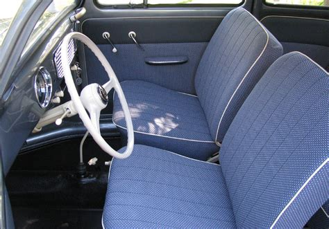Craigs Upholstery by Thesamba View Topic Cloth Interior Thread Show