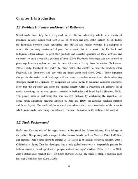 fashion dissertation fashion dissertation
