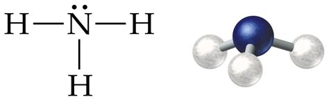 electron dot diagram of nh3 the gallery for gt bf3 chemistry