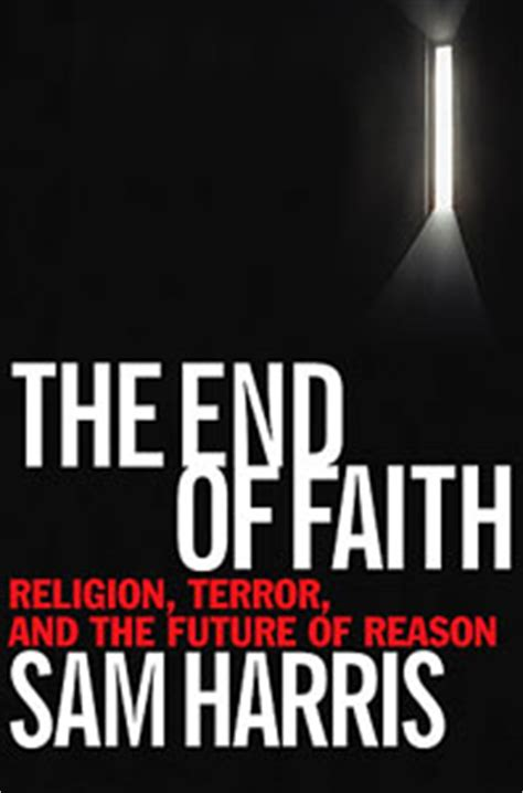 libro the end of faith golem blog el fin de la fe de sam harris