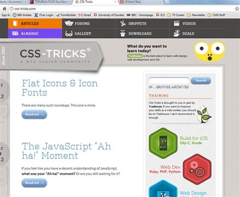 css layout web application 121 best images about css and html on pinterest