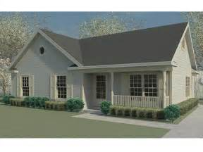Small Rancher Home Designs Small House Plans Traditional Small Ranch Home Plan