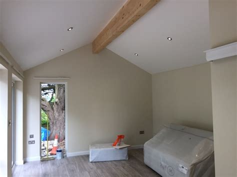 bespoke craftsmen  extension builder loft conversion