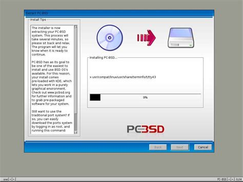 pc bsd vs desktopbsd similarities differences freebsd related keywords suggestions for pc bsd installer