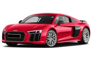 2017 audi r8 fsi quattro plus overview price