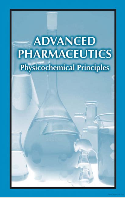 Notebooks Farmasi Pharmacy ebook farmasi advanced pharmaceutics physicochemical principles