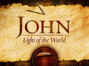 john s gospel powerpoint template new testament books
