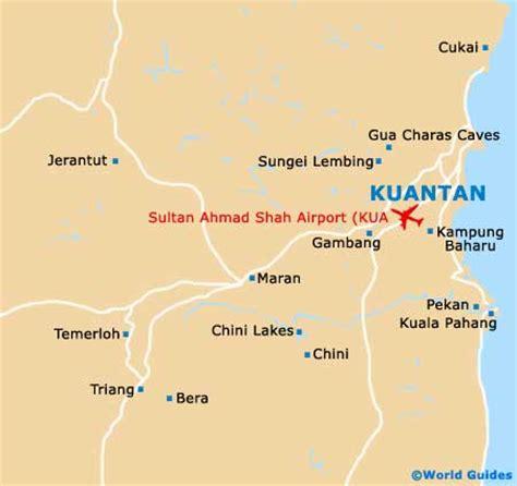 eastana cherating resort map kuantan beaches kuantan pahang malaysia