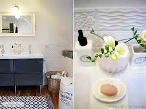 badezimmer skandinavischen stil badezimmer im skandinavischen stil buchvorstellung quot so