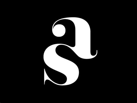 S A Sa S A 13 best monogramm as sa images on logo
