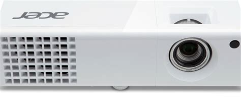 Second Proyektor Acer acer looks to compete with a 999 hd 3d projector