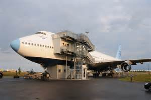 Boeing 727 home v s jumbo stay hostel another kind hotels