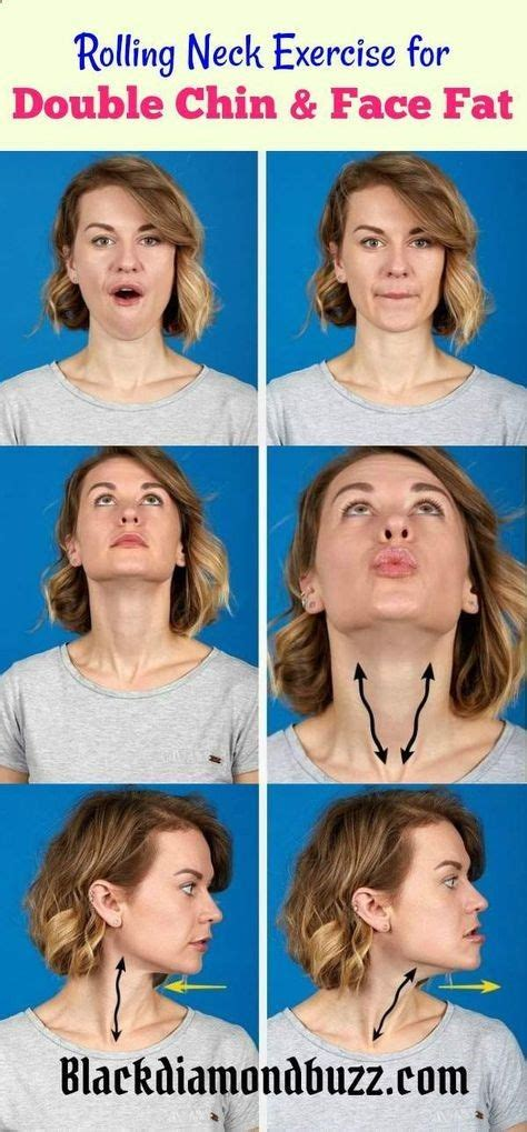 19 diy home remedies for double chin fat fast shrinking signal diet recipes get rid of that
