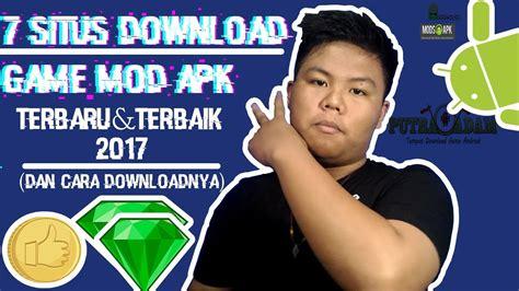 Download Game Mod Apk Terbaru Dan Terbaik | 7 situs download game mod apk terbaru dan terbaik 2017