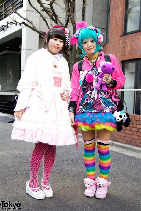 1000 images about harajuku on pages