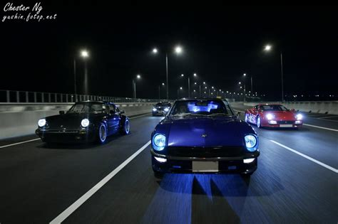 New Wangan Midnight In The Works Japanese