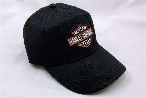 Alat Bordir Topi Topi Harley Davidson Bordir Megah