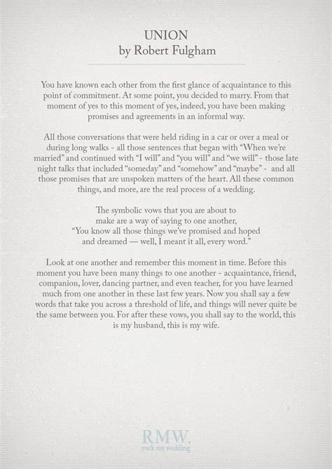 Wedding Vows Script by Officiant Wedding Script Wedding Ideas 2018