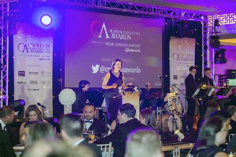 business excellence awards new year celebration gala croydon business excellence awards returns for 2017 news