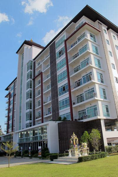 design touch hill road touch hill place condominium chiang mai