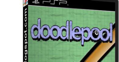 doodle pool psp iso doodle pool juegos psp en 1 link