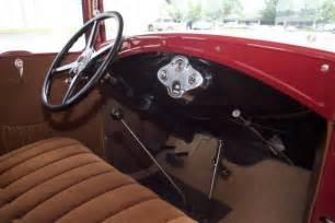 lebaron bonney upholstery 1930 ford model a lebaron bonney interior 5 window push
