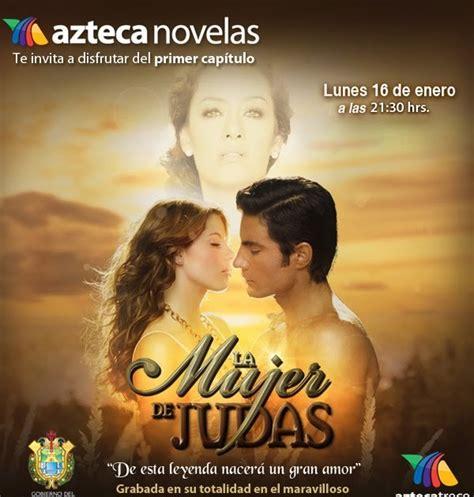 lunes 16 de enero de 2012 ver telenovela la mujer de judas cap 237 tulo 1 lunes 16 de